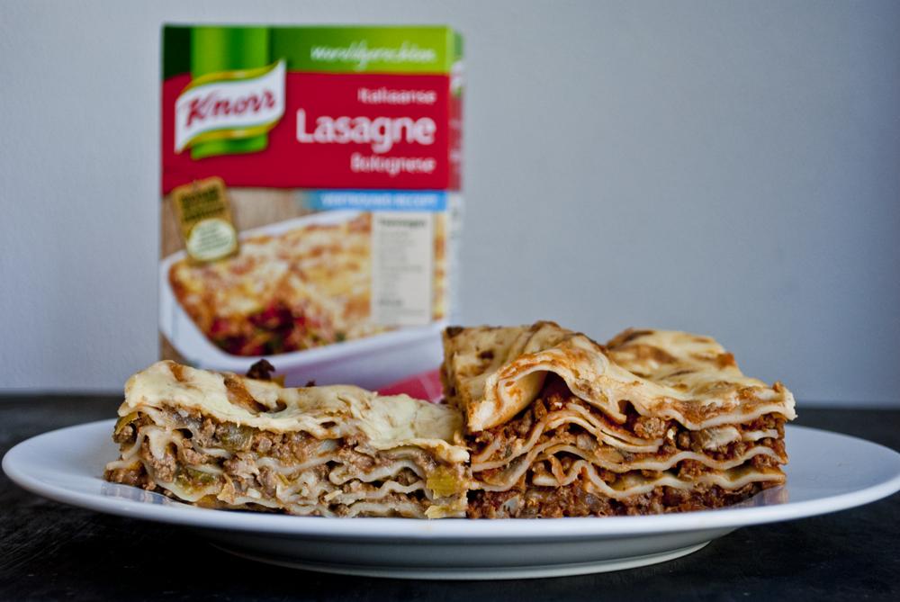 I Love Lasagna - Cooking Games